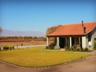 Casita Lecedos - Wine cottage in Cafayate - Cafayate vacation rentals