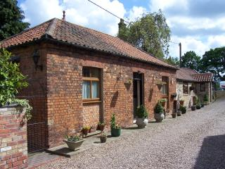 The Stables Cottage - Woodhall Spa vacation rentals