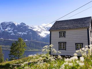 Beautiful farmhouse from 1850 - Naustdal vacation rentals