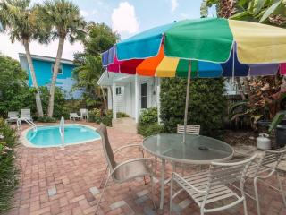 Cozy Corner (Lower) - Clearwater Beach vacation rentals