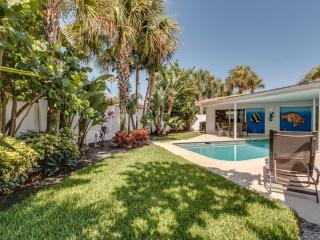 Narcissus Beach House - Clearwater Beach vacation rentals