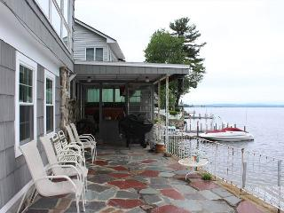 Great Waterfront located in Alton Bay! (CHI252W) - Alton vacation rentals