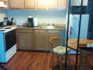 Earle's Suites #1 - Mullan vacation rentals