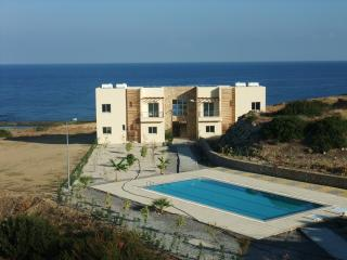 Sea & Sun Holiday homes, safe, quiet location. - Kyrenia vacation rentals