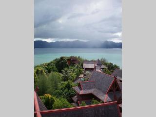 Gaze: Modern Tropical Seaview Villa - Pantai Tengah vacation rentals