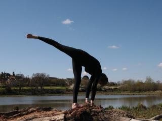 Yoga Retreat - St Gervais sur Mare vacation rentals
