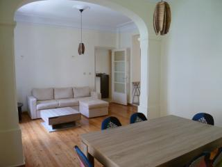 Cozy accomodation in the heart of Thessaloniki - Thessaloniki vacation rentals
