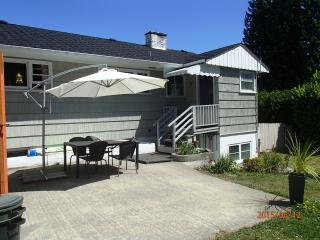 West  Vancouver Cottage - West Vancouver vacation rentals