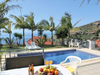 Casa de Sonho - Ponta Do Sol vacation rentals