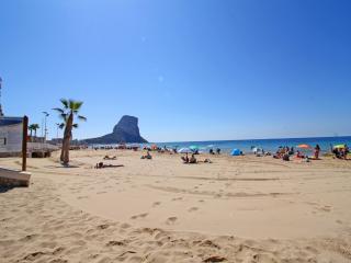 Arenal - Calpe vacation rentals