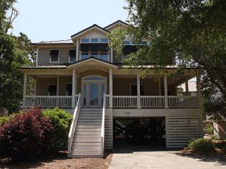 Casa Lana 7303 E. Oak Island Dr - Oak Island vacation rentals