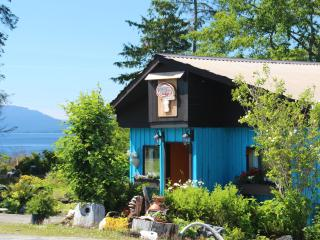 The Blue House - Port Clements vacation rentals