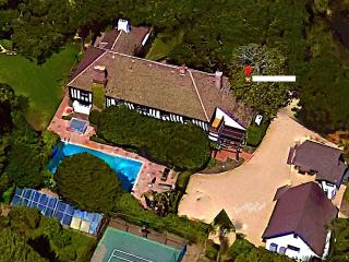 PRESIDENTIAL POOL ESTATE - Santa Barbara vacation rentals