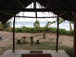 A beautifully rustic beach house on the beach - Kilifi vacation rentals