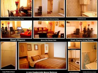 Sleeps 4, 1b/1ba, Hotel Apartment, Near Sugar Land - Houston vacation rentals