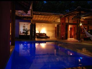 casa lola lua - Itacare vacation rentals