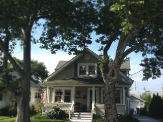 Blue Hydrangea Beach Cottage - Weekly Rentals - Belmar vacation rentals