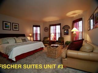 DOWNTOWN SUITE 3 - Walla Walla vacation rentals