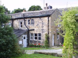 Hobbit Cottage - Holmfirth vacation rentals