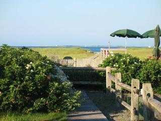 Truro Cape Cod BEACH COTTAGE #10 - Truro vacation rentals