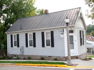 Grapevine Guest Suite in Historic District - Hermann vacation rentals