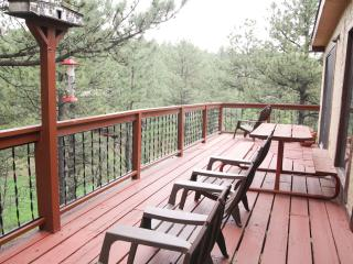 Ruidoso/Alto Vacation Condo - Ruidoso vacation rentals