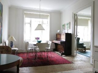 Center - Close To The Palace - 759 - Copenhagen vacation rentals