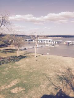 Long town Escape - Eufaula vacation rentals