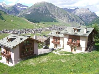 Chalet Teola - Livigno vacation rentals