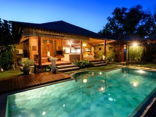 Peaceful Seclusion in Canggu (2Br) - Canggu vacation rentals