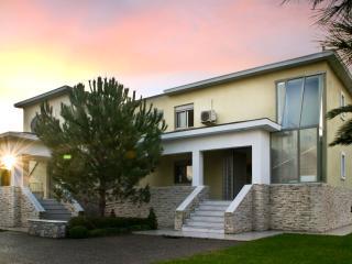 Luxurious Villa Near Forest & Sea - Marathon vacation rentals