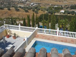 Casa Clayton - Vinuela vacation rentals
