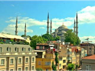Attractive & Comfy Room & BB & Wifi - Istanbul vacation rentals