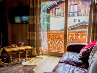 Mountain Xtra Chalet Cristal - Morzine-Avoriaz vacation rentals