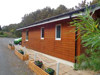 Chalet Coll - Stornoway vacation rentals