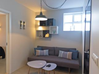 Cozy 2 bedroom apartment in the center - Reykjavik vacation rentals