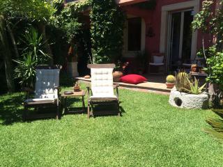 ROCCA CASTELLO Theatre view - Taormina vacation rentals