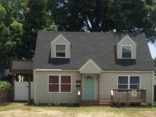 Virginia Beach 2br home just 3 blocks to Ocean - Virginia Beach vacation rentals