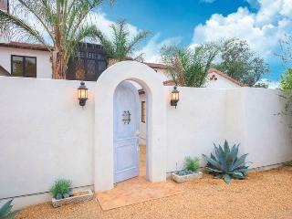Ivory & Indigo - Santa Barbara vacation rentals