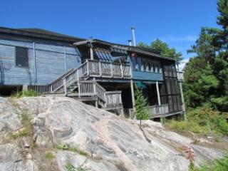 1502 - Gull lake - Gravenhurst vacation rentals