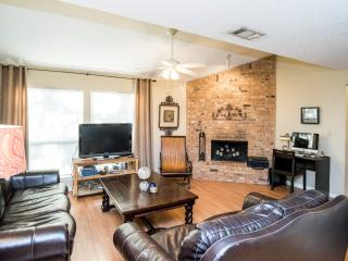 Party Home Near Downtown w/ Firepit & Balcony - Austin vacation rentals