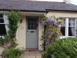 Bramble Cottage - East Linton vacation rentals