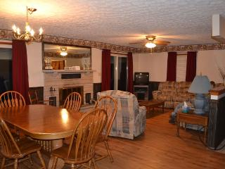 Located in Derby, Indiana on the Ohio River - Gary vacation rentals