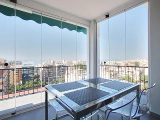 Penthouse in Marbella center - Marbella vacation rentals