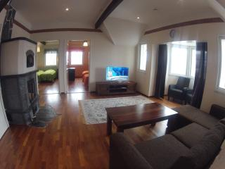 Luxury apartment for salmon or aurora lovers - Utsjoki vacation rentals