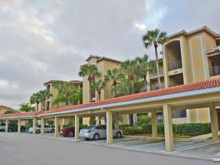 This first floor condo is the ideal setting for a relaxing and unforgettable getaway. - Estero vacation rentals