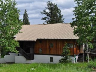 5 bed /3 ba- STOCK HOUSE - Teton Village vacation rentals
