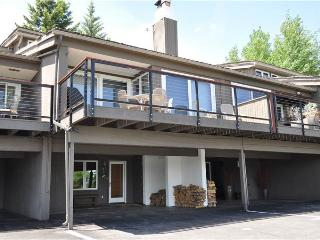 5 bed /4 ba- SNOW RIDGE #4 - Teton Village vacation rentals
