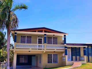 Large Vacation Home in Aguadilla, Puerto Rico - Isabela vacation rentals