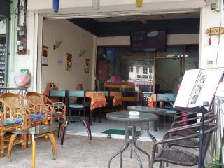 gusthouse joy peter 302 big room 2/4 PERSONS - Jomtien Beach vacation rentals